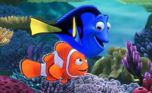 Picture credit - Pixar Films