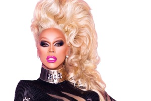 *I do not claim rights to this image*  But I do love RuPaul!