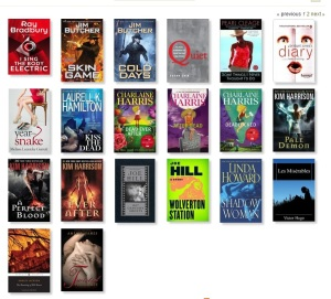 books 2014 - pg 1