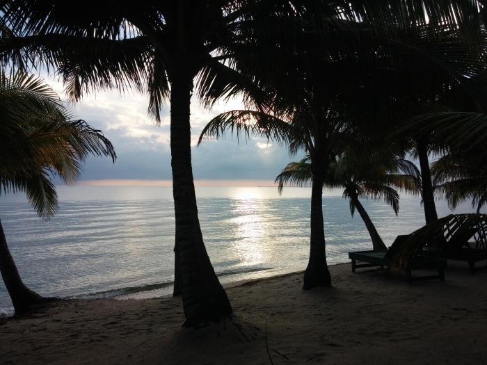 Wish I was here.