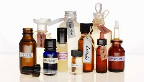 Resembles the collection on my night stand, lol. Image copied from: http://campwander.com/2012/11/essential-oils-101-4-categories/
