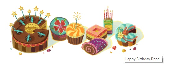Google BD wishes