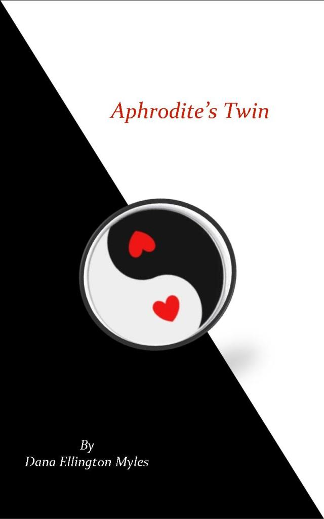 Aphrodites Twin Book Cover 2