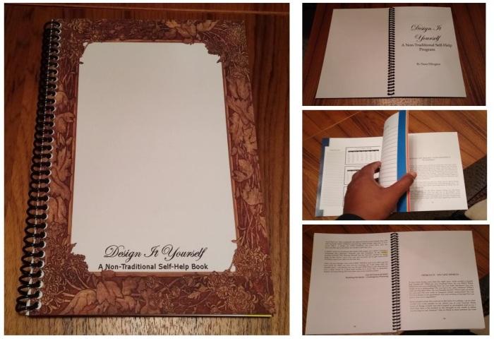 workbook collage