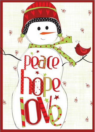 The Christmas Card Campaign: Your Time to Spread Hope to Sevier County Residents