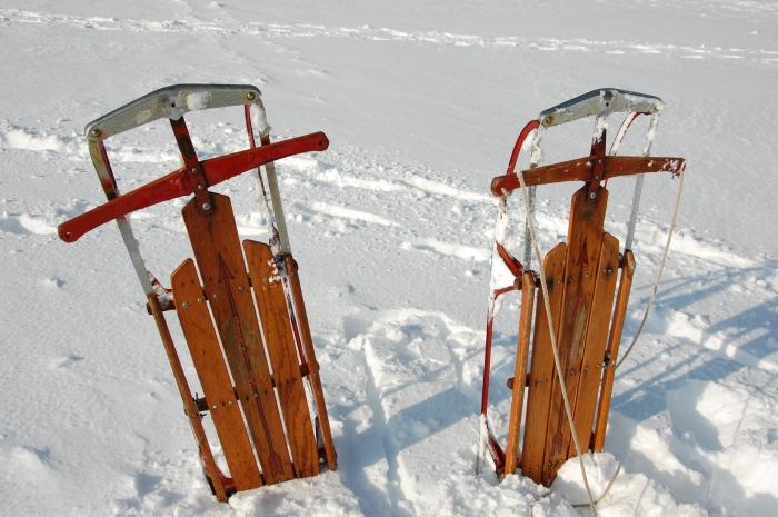 Flexible Flyers_in_Snow