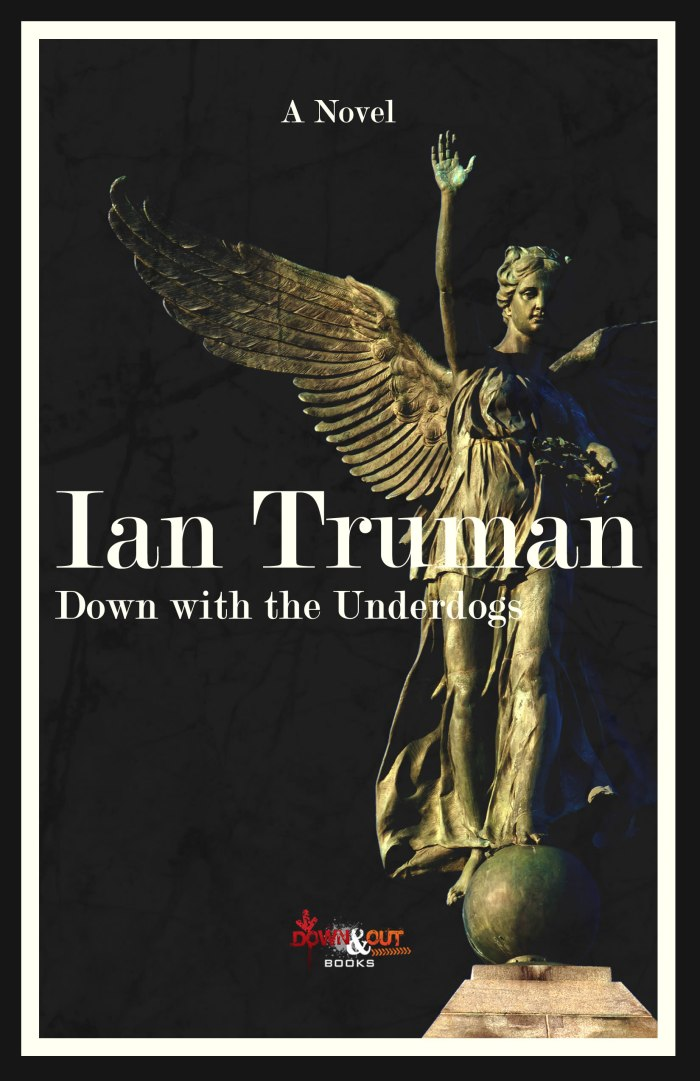Ian Truman - Down with the Underdogs web